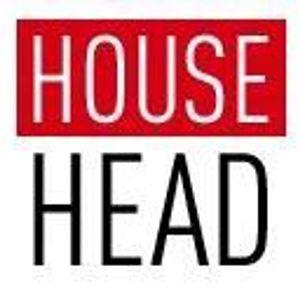 House Head - We Love House [Mixtape]