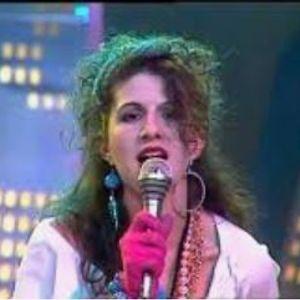 Maria Vidal - Body Rock (Peter Slaghuis Remix) - 1984