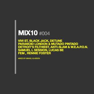 Mix10 #004