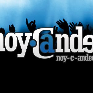 Noy-C Andee -EDM Sessions 022 (18.02.2013)