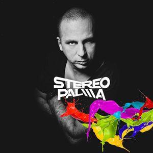 STEREO PALMA Mix Sensation Podcast Episode #115