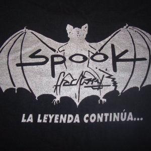 Spook Factory [1988]