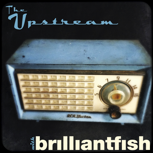 The Upstream with brilliantfish_EP #1