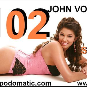 John von Wh1te-Friday Sensation 102 @ Tracklistings Radio -2012-07-20