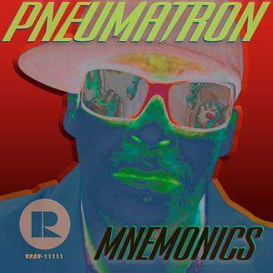 It's PNEUMATRON-The Full-Legth Album Stream!