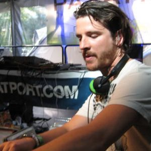 Luciano Live @ The Warehouse Project - 04-12-2009