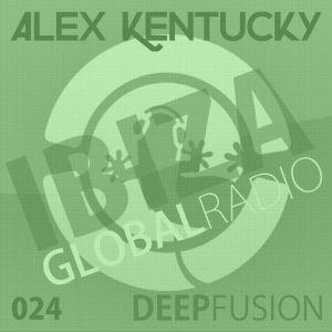 024.DEEPFUSION @ IBIZAGLOBALRADIO (Alex Kentucky) 16/02/16