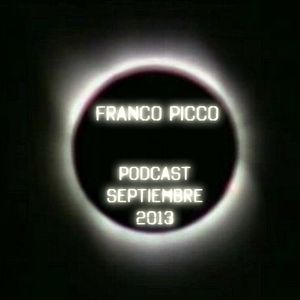 Franco Picco - September Podcast 2013