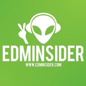 Nicky Romero at EDC Las Vegas 2012 Day 2