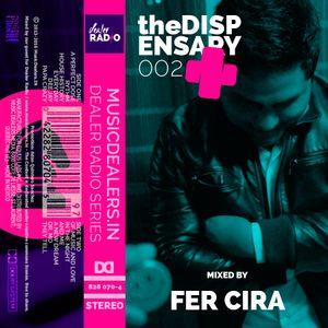 the DISPENSARY #002 by Fer Cira
