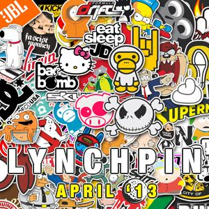 Lynchpin - April '13