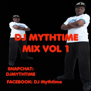 Mythtime Mix Vol 1