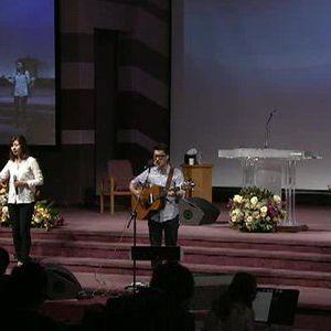 2013/11/10 HolyWave Praise Worship