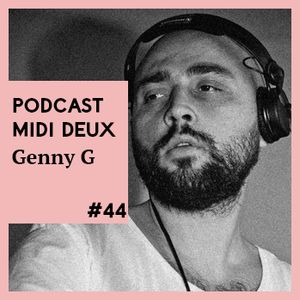 Podcast #44 - Genny G [Exprezoo Records]
