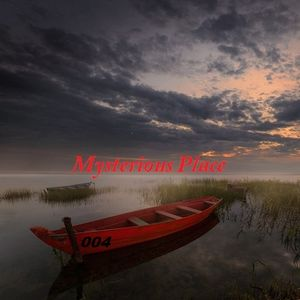 Marsel May - Mysterious Place 004