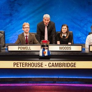 ROUNDABOUT WITH TONY BARNFIELD: University Challenge returns and European Cuisine hits Chop House!