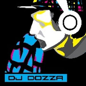DJ Dozza - Old School RnB 25-4-2012