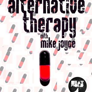 Mike Joyce_Alternative Therapy_BeatwolfRadio_15.05.12
