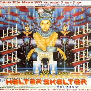 Slipmatt - Helter Skelter, Anthology (15.3.97)