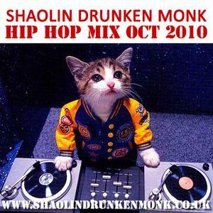 Hip Hop Mix October 2010