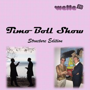 Timo Boll Show #15 - Structure Edition