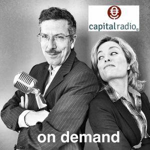 Tertulia Económica | Mercado Abierto [11.01.2021]