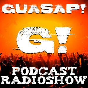 GUASAP! Podcast Radio Show #005