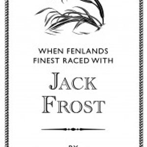 Jack Frost, written by Roger Deakin and read by Robert Macfarlane. Produced by Chris Watson