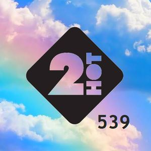 Luboš Novák - 2Hot 539 (29.6.2017)