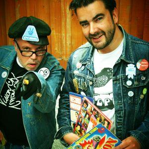 Tony Richards Mixed nuts For Radio Dacorum 'Double denim disco Glamathon' part Three