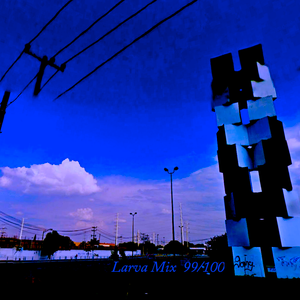 _MV_/Larva mix 99/100
