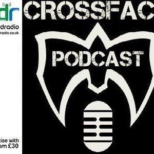 The Crossface Podcast - Christopher Saynt Interview