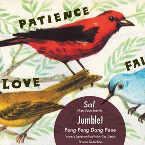 Jumble! - Sal (Chant Down Babylon)