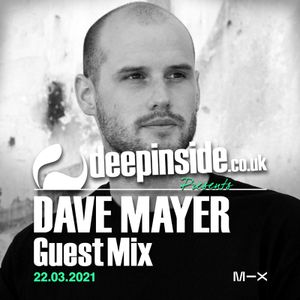 DAVE MAYER is on DEEPINSIDE #02