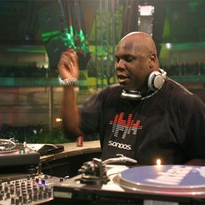Carl Cox Live @ Que Club - Essential Mix - 03-11-1996