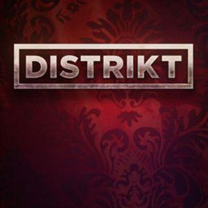 DJ Kramer - Live at DISTRIKT 2012 • Saturday Closing Set September 1st • Burning Man 2012