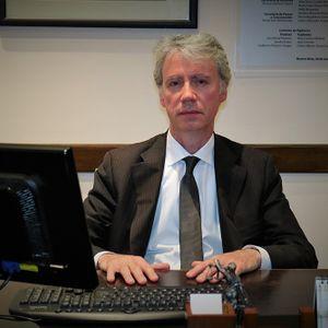 Presidente Dr. Manuel Cuiñas Rodríguez