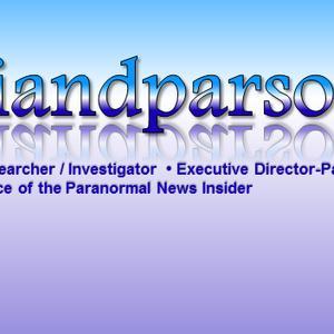 Paranormal News Insider_WCJV_20150915-Dr. Brian Parsons  #232