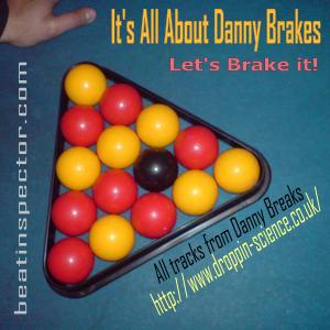 It's All About Danny Breaks