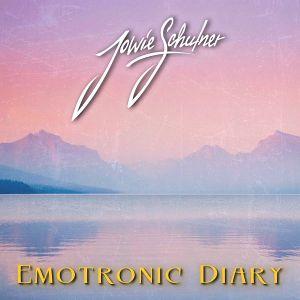 Jowie Schulner - Emotronic Diary (Album)