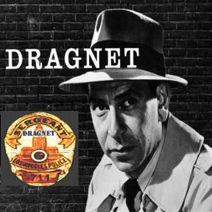 Dragnet Big Revolt