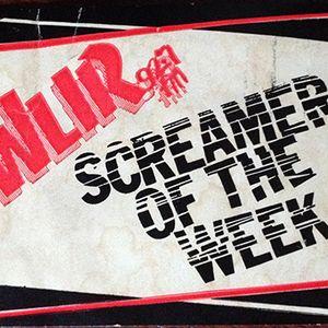 WLIR - 1982 - 95 minutes - 1st Day New Music