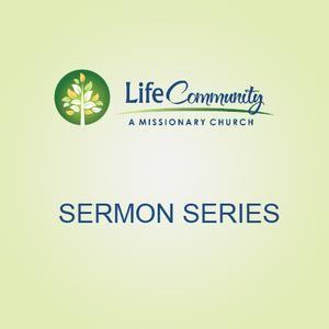 Light Sermon Series - 6/17/12