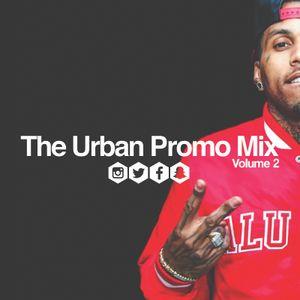The Urban Promo Mix - Volume 2