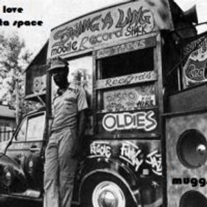 Jah Love - Outta Space