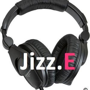 Jizz.E - In a little jizz café