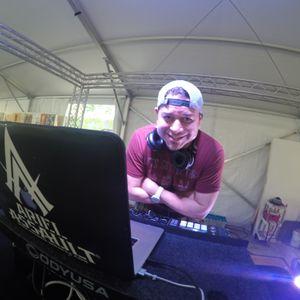 DJ Ariel Assault - Power96 Series: Labor Day Mix ONE 2015