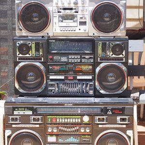 THROWBACK HIP HOP MIXXX by DJ ART VALDEZ
