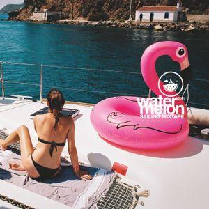 watermelon #6 - Sailing Mixtape (2019)