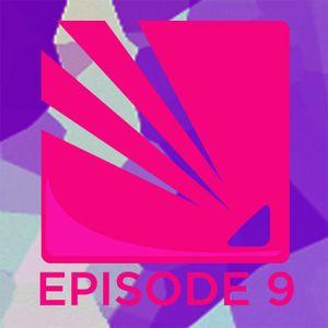 Episode 09 - SCGC